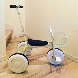 1-5Years Old Baby Walker Child Scooter Children's Riding Bik
