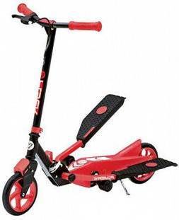 Yvolution 100739 Y Flyer Kids Stepper Scooter, Red