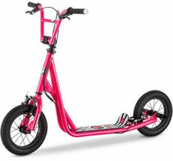 """12"""" Mongoose Expo Scooter, Pink"""