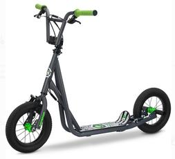 Mongoose 12 Expo Scooter Razor Type
