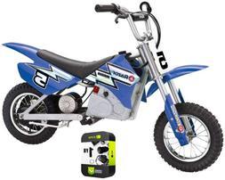 15128040 mx350 dirt rocket electric motocross bike