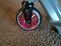 2 for 1 Fuzion Z250 Pro Scooters - Trick Scooter 2020 Red &