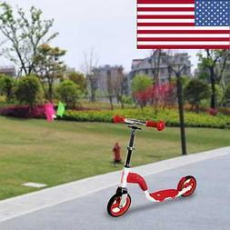 2 in 1 Mini Kick Scooter/Big wheel Balance Bike for Children