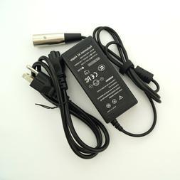 24V 0.6A Electric Scooter Battery Charger F Razor Schwinn X-