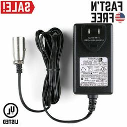 24V 1.5A Electric Bike Battery Charger For Scooter eZip Blad