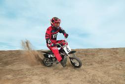 Razor 24V Electric Dirt Bikes For Kids Teen Bike Motocross O