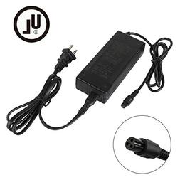 EVAPLUS 42V 2A Lithium Battery Charger for Electric Scooter,