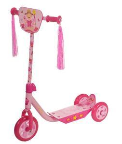 Pinkalicious 3 Wheel Scooter, Pink