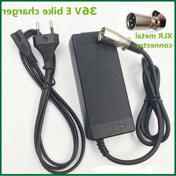 36V 1.5A <font><b>Scooter</b></font> Battery Charger for GT