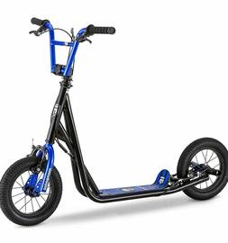 5yr Old Scooter For Kids Parks Trails Paved Unpaved Brakes B