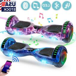 """6.5"""" Bluetooth Hoverboard Smart Self Balance Electric Scoote"""