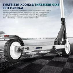 Foldable Electric Scooter 14MPH 250W E-Scooter For Teens Adu