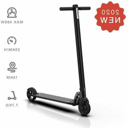 6.5inch Commuter Scooter Foldable Electric Power Scooter Adu