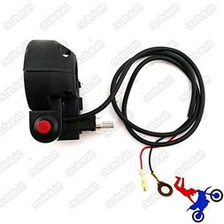 7/8'' 22mm Kill Stop Switch For 47cc 49cc Chinese Mini Pocke