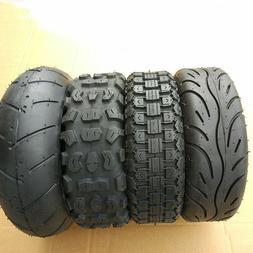 70/65-6.5 Off-Road Tubeless Vacuum Tires for Xiaomi Mini Pro