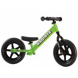 Strider - 12 Sport Balance Bike, Ages 18 Months to 5 Years,