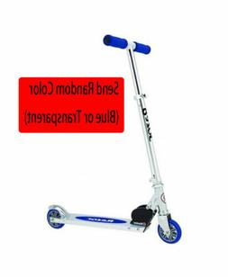 Razor A Kick Scooter for Age 5 and older Adjustable Height -