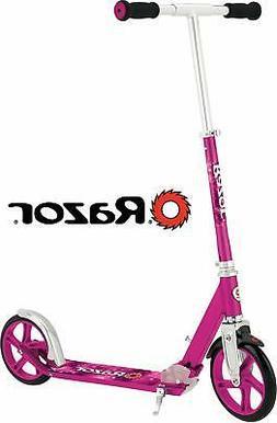a5 lux kick pink ffp 13013262
