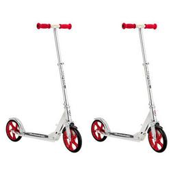 Razor A5 Lux Kids Boys Durable High Performance Kick Scooter