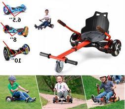 """Adjustable Hover Cart Go Kart Car Stand for 6.5"""" 8"""" 10'' Sel"""