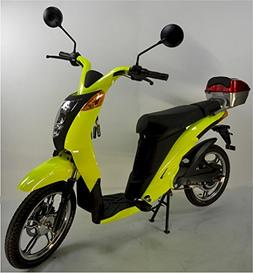 Adult Electric Motorized Bicycle Scooter