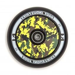 Root Industries Air Mix Wheels 110mm black/camo