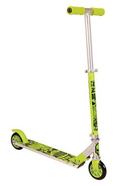 Madd Gear Madd Gear Alloy Kick Scooter, 1000cm, Green