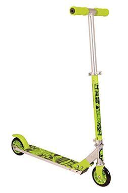 Madd Gear Madd Gear Alloy Kick Scooter, 1000cm, Green