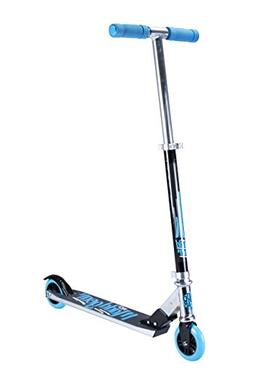 Madd Gear Alloy Kick Scooter, 1000cm, Blue