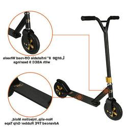 Xspec Aluminum Offroad Stunt Dirt Kick Scooter All Terrain M