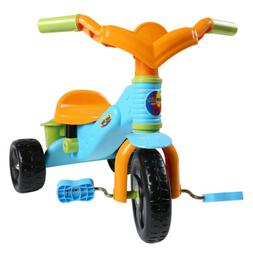 Baby Kids Tricycle Bike Play Sports Activity Ride Toy Outdoo