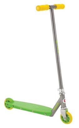 Razor Berry Kick Scooter, Green/Yellow