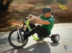 Big Wheel Adult Tricycle Trike Drift For Adults Active Sport