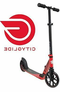 CITYGLIDE C200 Kick Scooter for Adults Teens - Foldable Ligh