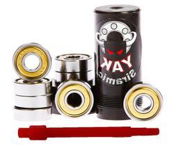 ceramic bearings set of 8 for skates