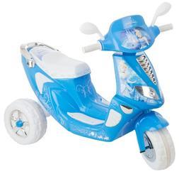 6V Cinderella Scooter
