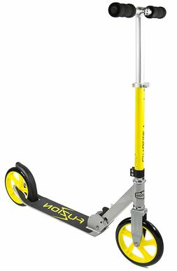 OpenBox Fuzion Cityglide Adult Kick Scooter - 220lb Weight L