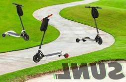 CLOSEOUT MASSIMO 3-wheel High Speed   Balance 350w Foldable