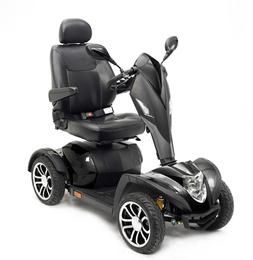 Drive Medical Cobra Gt4 Heavy Duty Power Scooter, 20 Inch
