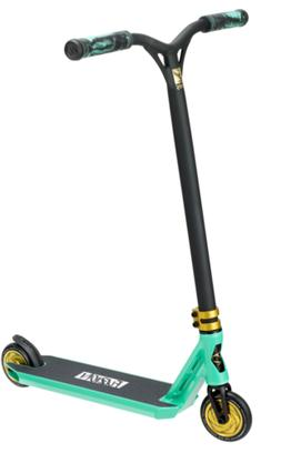 Fuzion Complete Scooter Z350 Teal 2020