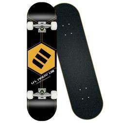 Complete Skateboard Skate Board Four Wheel Scooter Longboard
