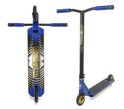 Lucky Crew Complete Pro Kick Stunt Scooter Blue Royale 2020
