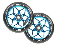 Envy Scooters Diamond Wheels 110mm
