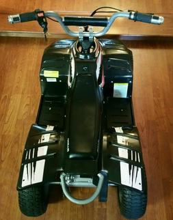 Razor Dirt Quad Performance Kit 36v Overvolt Kit FAST Contro