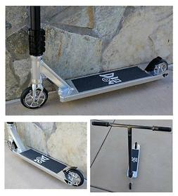 DIS 5.0 Complete Custom Built Scooter