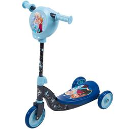 Disney Blue Lisa Elsa Frozen Huffy Girls' Preschool Toddler
