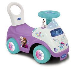 Kiddieland Girls Disney My First Frozen Toddler Activity Rid