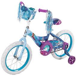 Huffy Disney Frozen 16-inch Girls Bike - 2017 Model