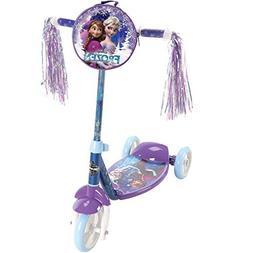 Huffy Disney Frozen Preschool Scooter