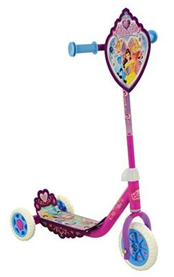 Disney Princess My First Tri Scooter - Three Wheel Scooter